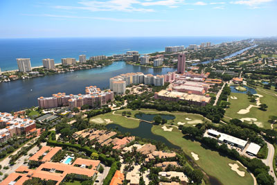 Downtown Boca Raton New Condominiums