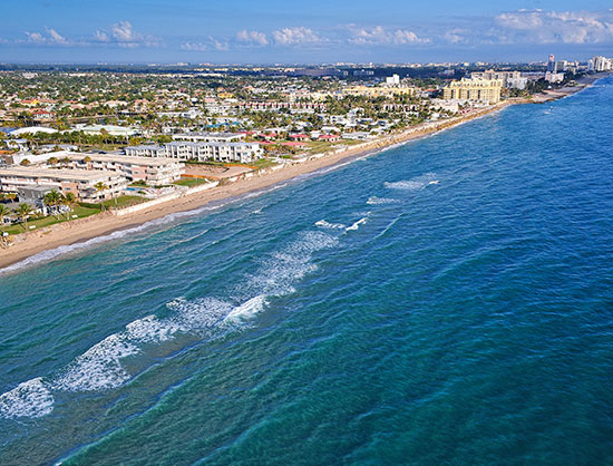 Boynton Beach, Florida Real Estate