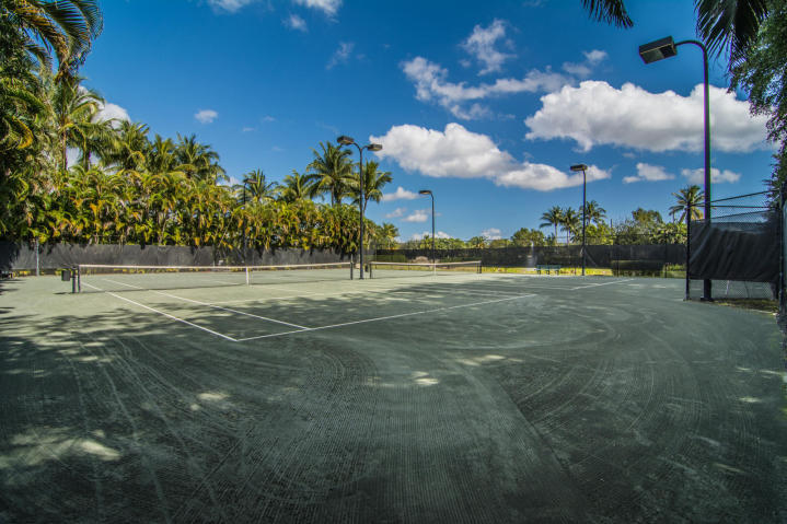 Bristol Pointe Delray Beach Tennis