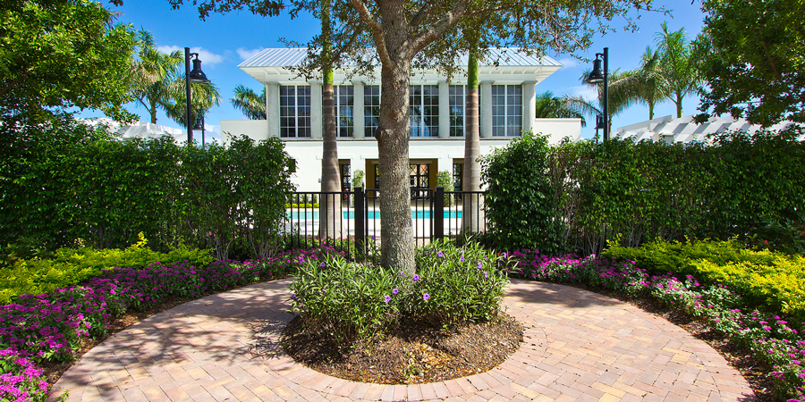 Cannery Row Townhomes for Sale in Delray Beach