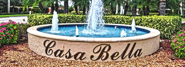 Casa Bella Homes in Delray Beach FL