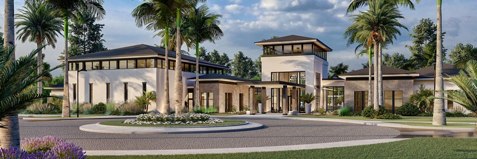 Lotus Homes for Sale | Clubhouse
