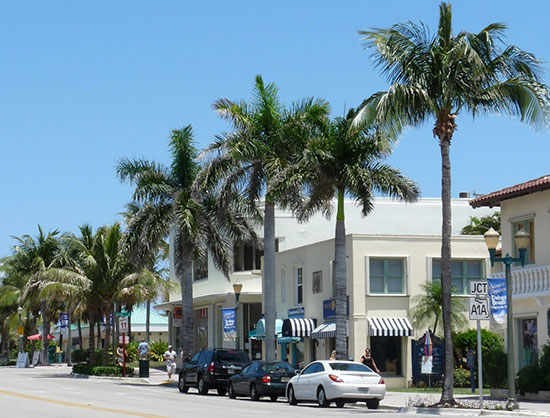 Read more about Delray Beach FL Real Estate