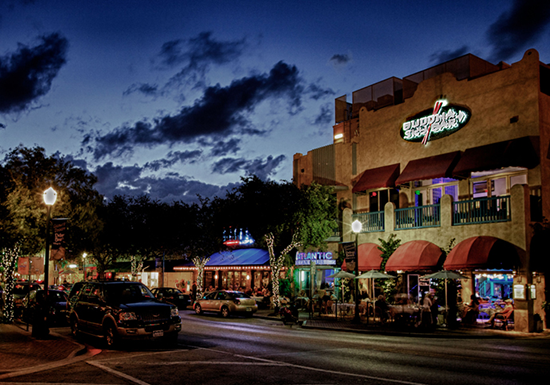 Downtown Delray and Downtown Boca Real Estate Listings near Mizner Park and Atlantic Ave