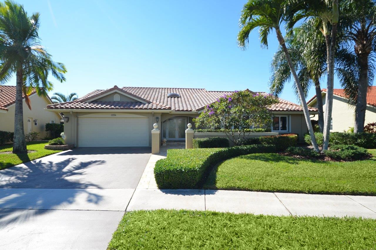 New listing for sale in Boynton Beach, FL