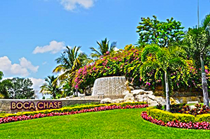 Boca Chase Boca Raton FL Homes For Sale