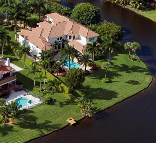 Fieldbrook Estates In Boca Raton 3
