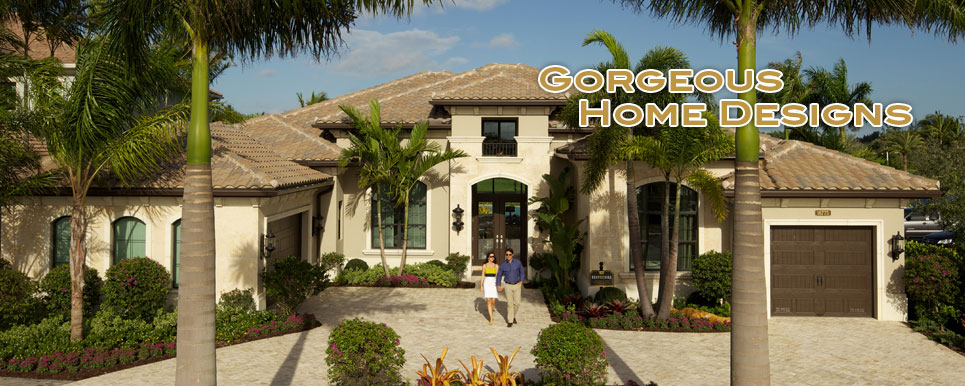 New Construction Homes by GL Homes