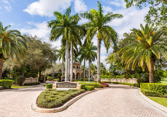 Homes for sale in Boca Raton Gated Communities