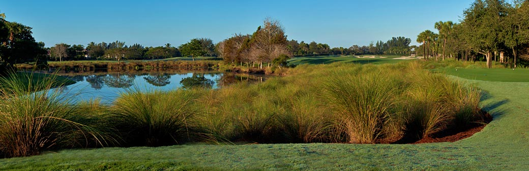 Addison Reserve in Delray Beach Golf Courses