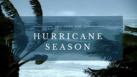 How to Prepare for South Florida's Hurricane Season