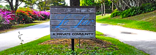Le Lac Homes in Boca Raton Florida
