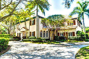 Old Floresta Homes in Boca Raton, FL