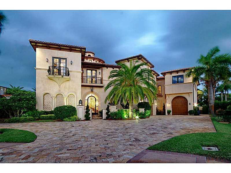 St Andrews Country Club - Boca Raton Real Estate
