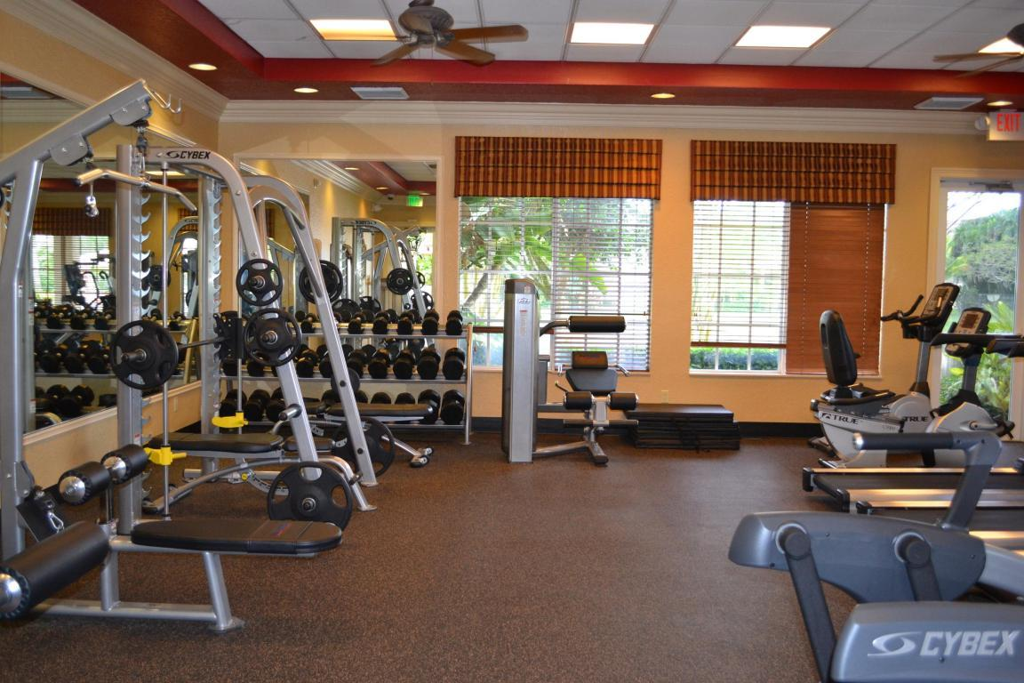 Saturnia Isles Delray Beach Fitness Center Jpeg