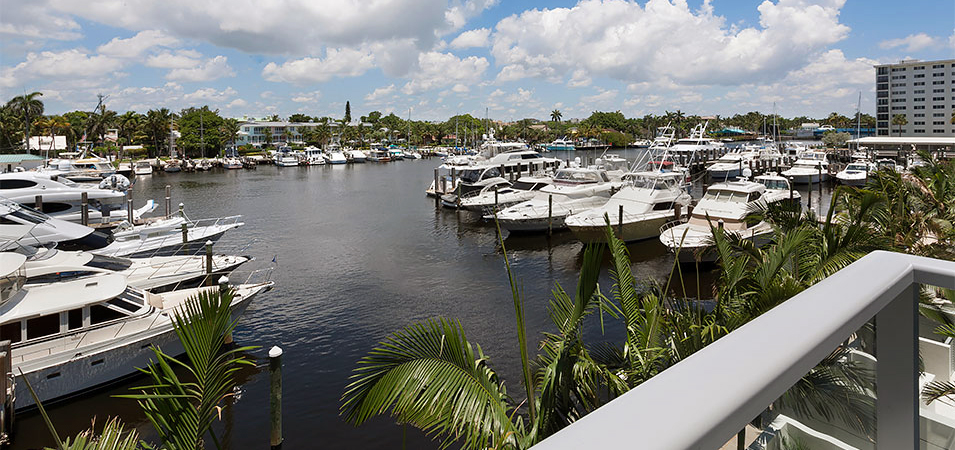 Seagate Yacht Club Townhomes for Sale