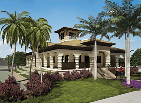 Luxury Lifestyle in Seven Bridges Delray Beach FL
