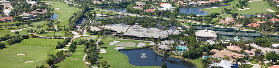 St. Andrews Country Club Homes for Sale in Boca Raton