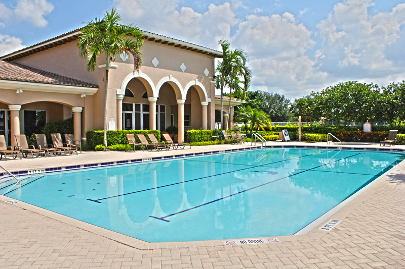 The Shores At Boca Raton Clubhouse