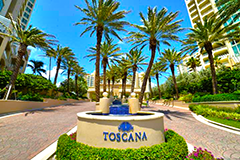 Toscana Towers Highland Beach, FL
