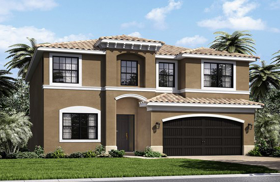 Delray Beach New Construction