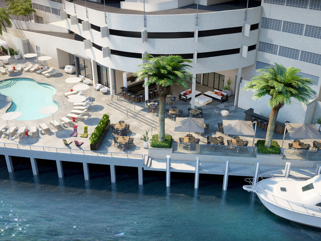 Waterstone Resort opens in Boca Raton FL